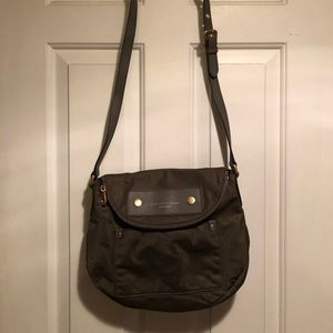 Marc by Marc Jacobs Large Nylon Crossbody bag